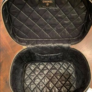 CHANEL Bags - Authentic Chanel vanity case